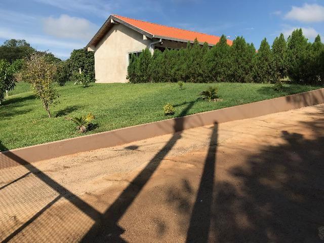 Casa Estância Cabral com piscina - Foto 8