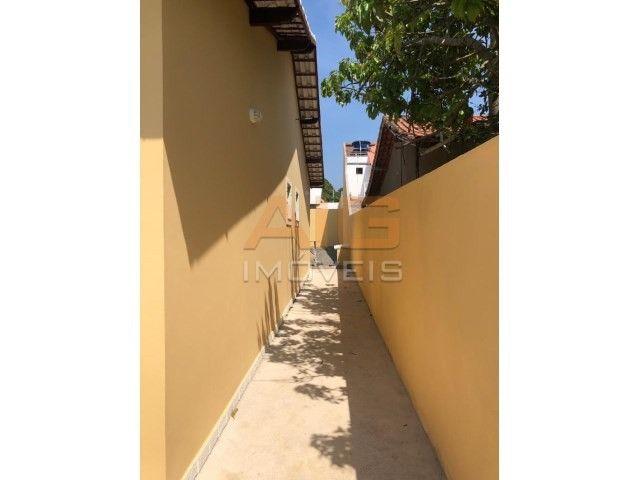 Casa 2 Quartos Suíte Espaço para piscina - Foto 7