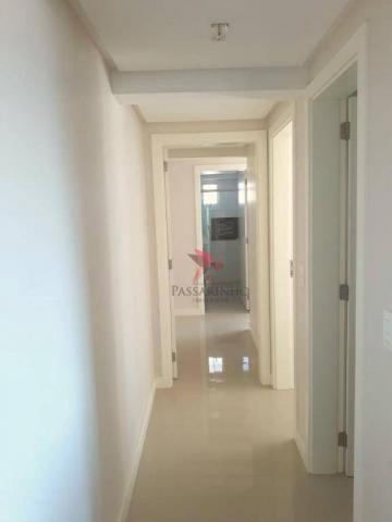 Apartamento com 2 dormitórios à venda, 90 m² por R$ 646.600,00 - Praia Grande - Torres/RS - Foto 18