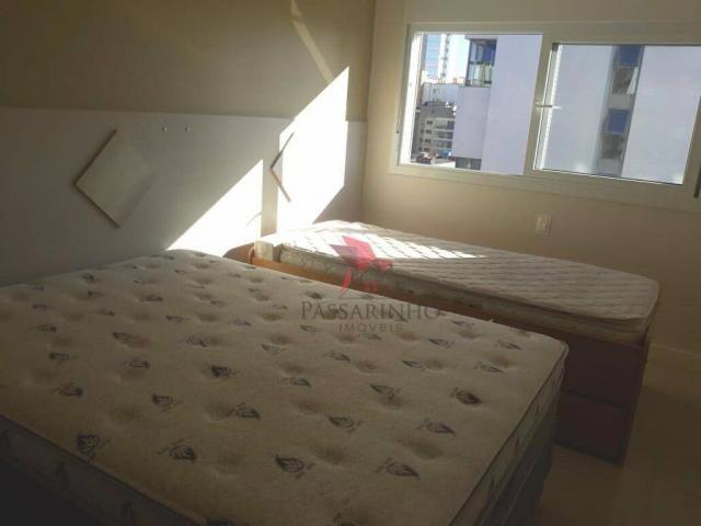 Apartamento com 2 dormitórios à venda, 90 m² por R$ 646.600,00 - Praia Grande - Torres/RS - Foto 16