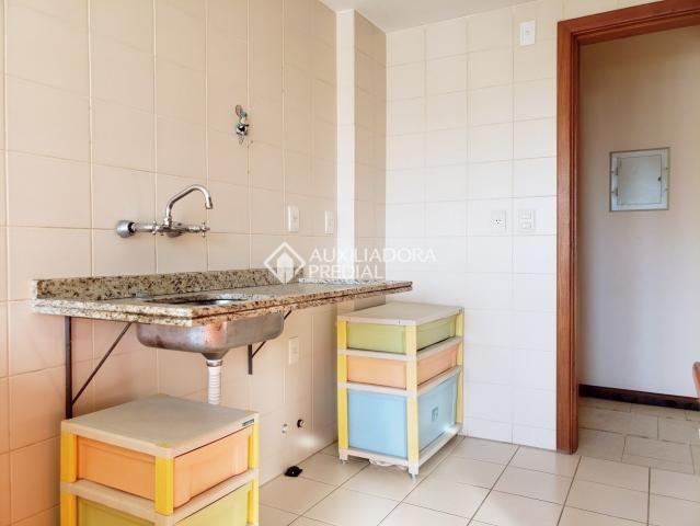 Apartamento para alugar com 2 dormitórios em Cidade baixa, Porto alegre cod:314059 - Foto 8