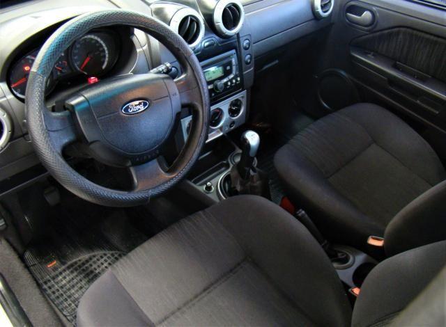 Ford EcoSport Ecosport XLT 1.6 (Flex) FLEX MANUAL - Foto 3