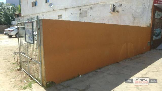 Terreno à venda, 240 m² por R$ 450.000,00 - Belo Horizonte - Patos/PB - Foto 3