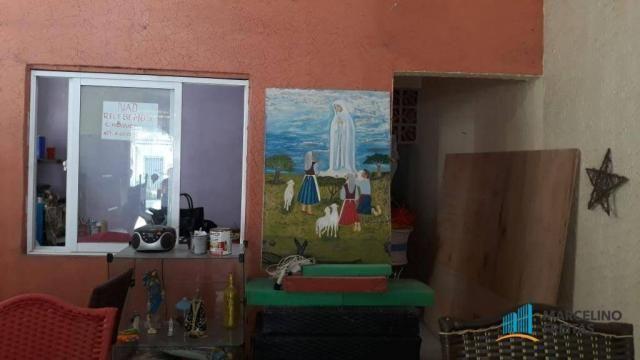 Casa com 3 dormitórios à venda, 196 m² por R$ 350.000,00 - Jacarecanga - Fortaleza/CE - Foto 13