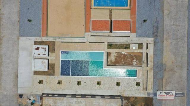 Terreno à venda, 324 m² por R$ 100.000 - Morada Do Sol - Patos/PB - Foto 3