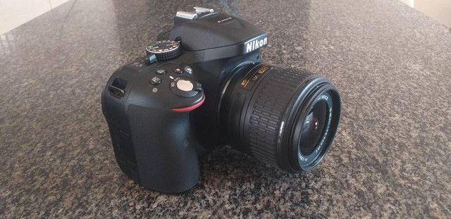Nikon d5300 CORPO - Foto 3