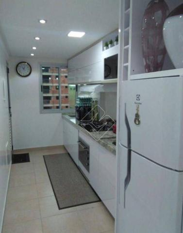Apartamento à venda, 58 m² por R$ 300.000,00 - Residencial Tocantins - Rio Verde/GO - Foto 4