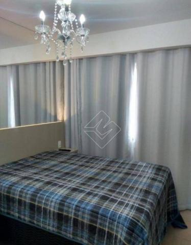 Apartamento à venda, 58 m² por R$ 300.000,00 - Residencial Tocantins - Rio Verde/GO - Foto 6