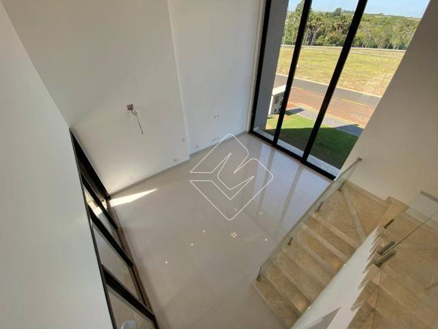 Sobrado à venda, 285 m² por R$ 2.190.000,00 - Anhanguera - Rio Verde/GO - Foto 12