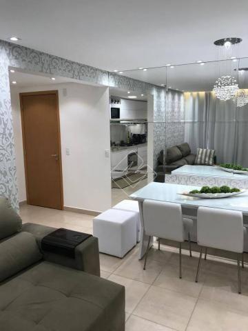 Apartamento à venda, 58 m² por R$ 300.000,00 - Residencial Tocantins - Rio Verde/GO - Foto 5