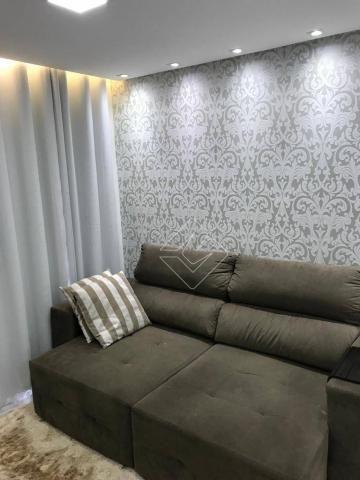 Apartamento à venda, 58 m² por R$ 300.000,00 - Residencial Tocantins - Rio Verde/GO - Foto 10