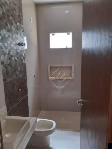Casa com 4 dormitórios à venda, 240 m² por R$ 750.000,00 - Residencial Interlagos - Rio Ve - Foto 16