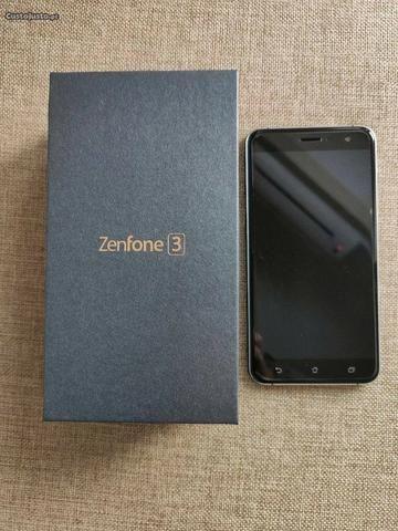 Asus Zenfone 3 64GB 4GB De Ram usado e conservado - Foto 2