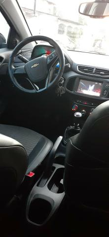 Vende-se Chevrolet Onix LTZ 1.4 semi novo modelo 2018 - Foto 3
