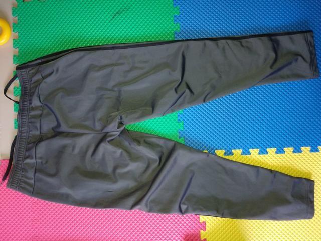 Calça Adidas para treino masculina - Foto 4