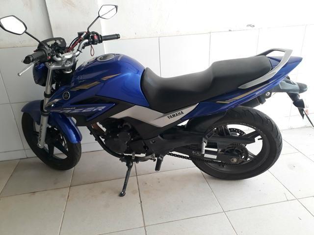 Moto Fazer 250cc Impecável - Foto 7