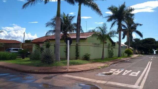 """""""Casa com Piscina"""" - Altos do São Francisco"""
