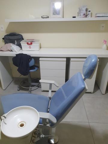 Alugo consultório para profissionais da saúde