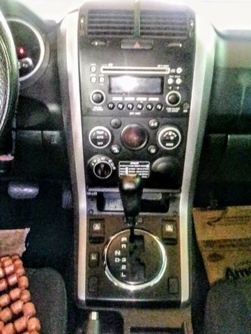 Vendo camioneta Suv 4x4 Gradvitara - Foto 8