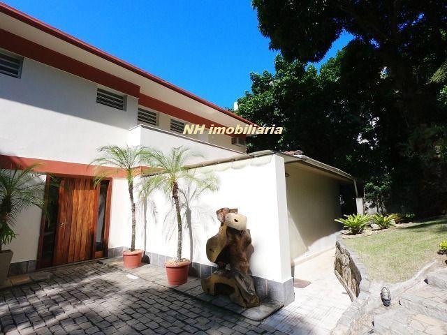 TOP Casa 500m em Cosme Velho - Foto 8