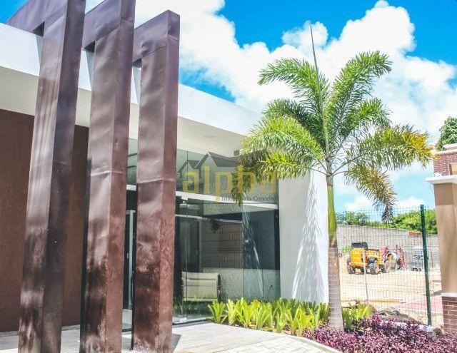 Residencial Terrazza - Fortaleza - CE Engenheiro Luciano Cavalcante - Foto 6