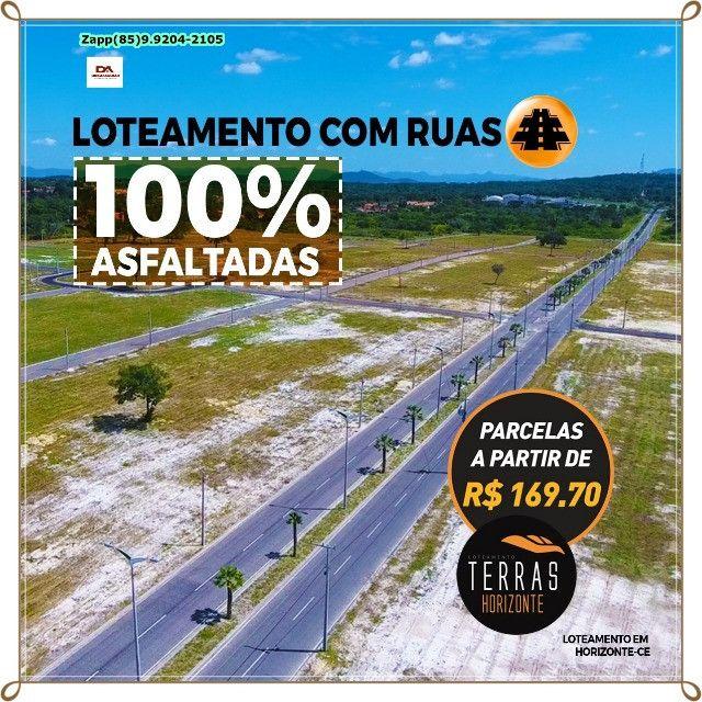 Lotes Terras Horizonte $$#$ - Foto 8