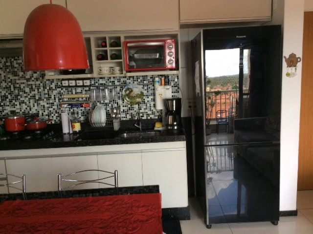 Vendo ágio de excelente apartamento no Jardins 1 - pronto para morar - Foto 14