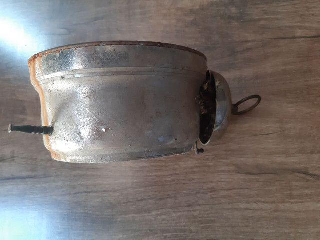 Relógio antigo para REFORMAR retirada Contagem ou Sete Lagoas.   - Foto 2