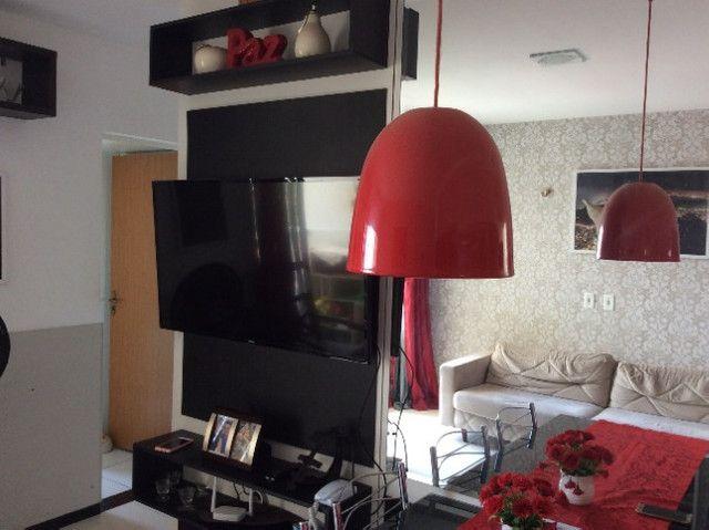Vendo ágio de excelente apartamento no Jardins 1 - pronto para morar - Foto 12