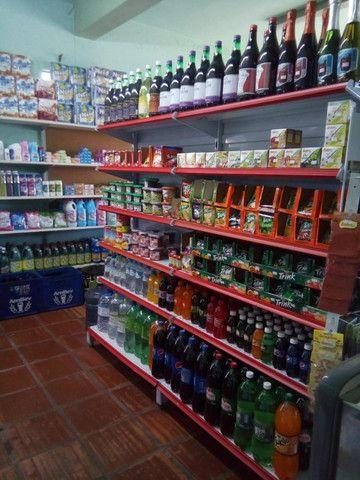 Mercearia e padaria aceito um carro como parte de pagamento - Foto 2