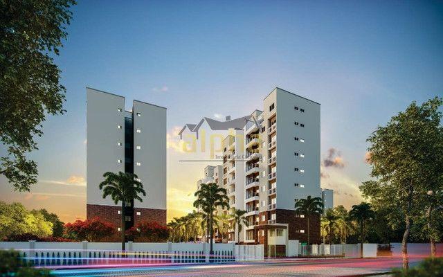 Residencial Terrazza - Fortaleza - CE Engenheiro Luciano Cavalcante - Foto 4
