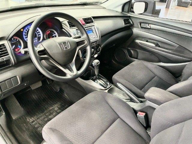Honda City 1.5 LX  Automático - Foto 5