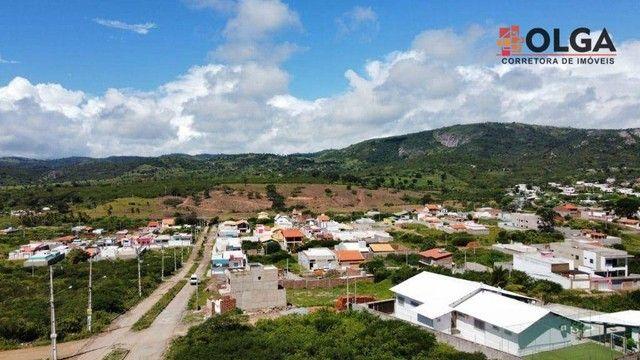 Lotemento Serra do Mel, terrenos à venda - Gravatá/PE - Foto 3