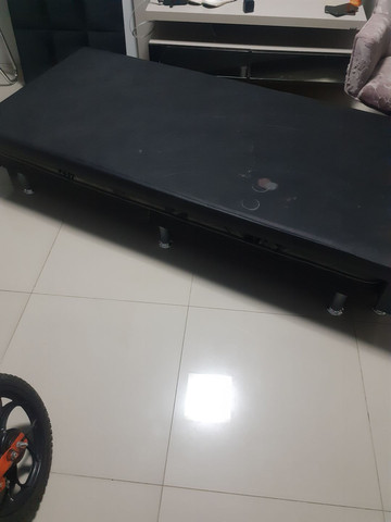 Cama box com auxiliar  - Foto 2