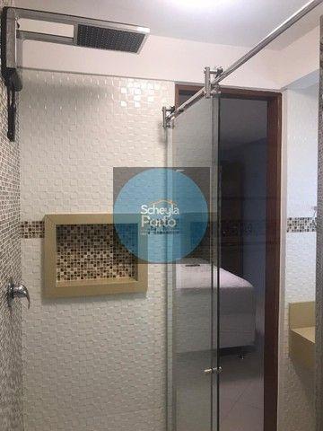 Apartamento em Paraiso Dos Pataxos  -  Porto Seguro - Foto 12