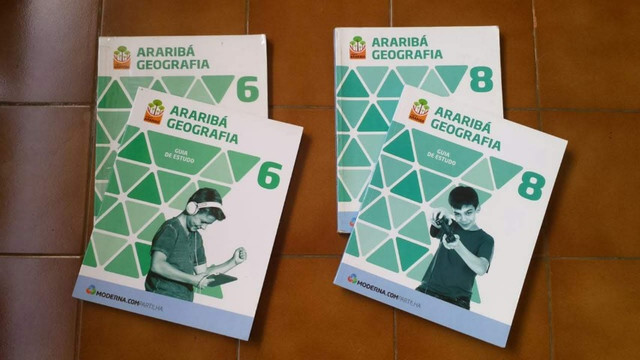 Promoção tudo por R$100 livros de ensino fundamental - Foto 5
