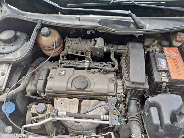 Peugeot 207 1.4 SW Não aceito trocas - Foto 17