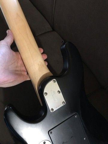 Guitarra Sterling JP70 John Petrucci Avalio trocas - Foto 3