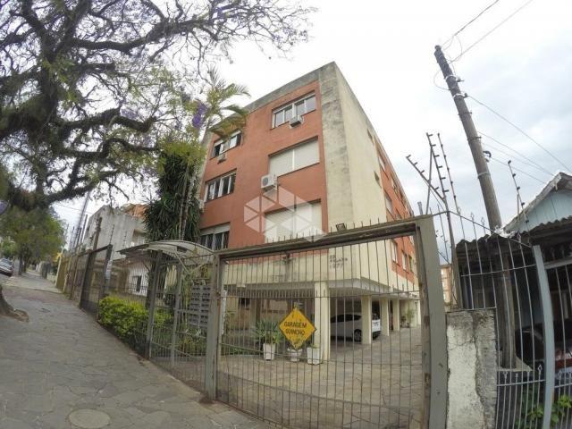Apartamento à venda com 2 dormitórios em Partenon, Porto alegre cod:9929854