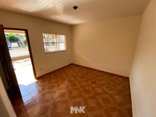 Casa para aluguel, 2 quartos, 3 vagas, Vila Ipiranga - Campo Grande/MS - Foto 2