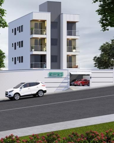 Apartamento à venda com 2 dormitórios em Bethânia, Ipatinga cod:1095 - Foto 2
