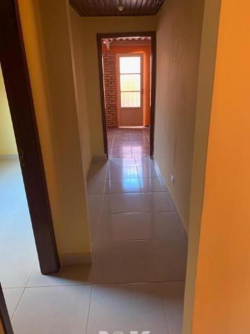 Casa para aluguel, 2 quartos, Jardim Morenão - Campo Grande/MS - Foto 2