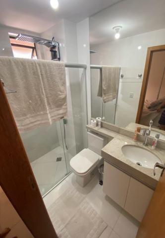 Apartamento à venda com 3 dormitórios em Bom retiro, Ipatinga cod:948 - Foto 11