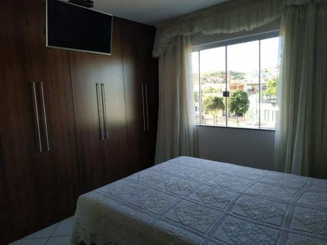 Apartamento à venda com 3 dormitórios em Caravelas, Ipatinga cod:1149 - Foto 5