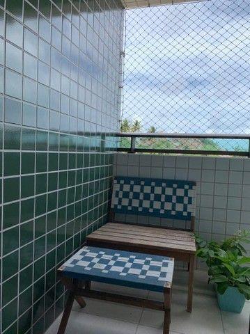 Apartamento à venda com 3 dormitórios em Mangabeiras, Maceió cod:IM1068 - Foto 10