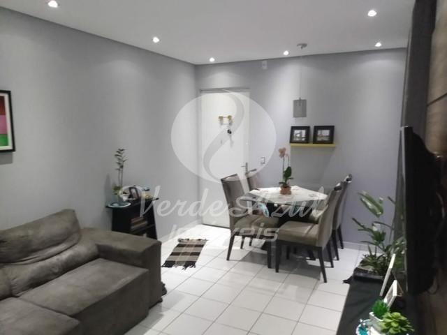 Apartamento à venda com 2 dormitórios cod:AP007859
