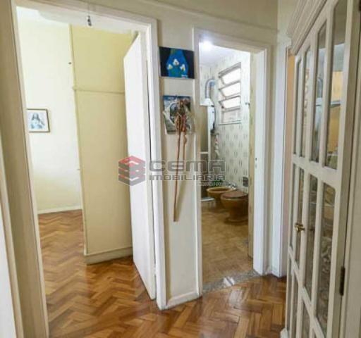 2 quartos com vaga no Flamengo - Foto 10
