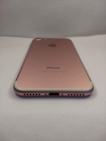 Iphone 7 128GB IMPECÁVEL  - Foto 2