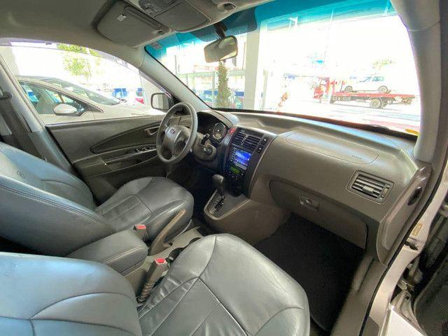 Hyundai Tucson 2.0 aut - Foto 12