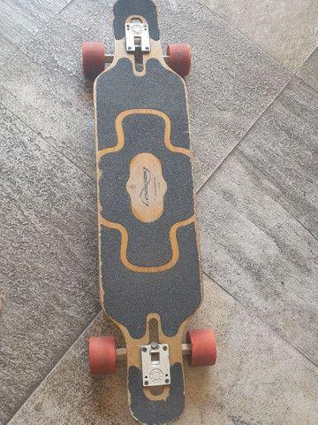 Skate longboard Loaded Tantien